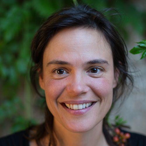 Mélanie Bilodeau-Moisan