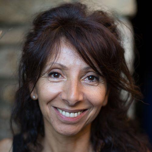 Muriel Charif