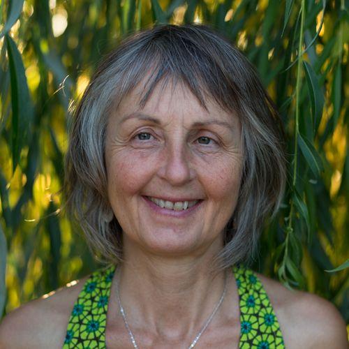 Nicole Varignier